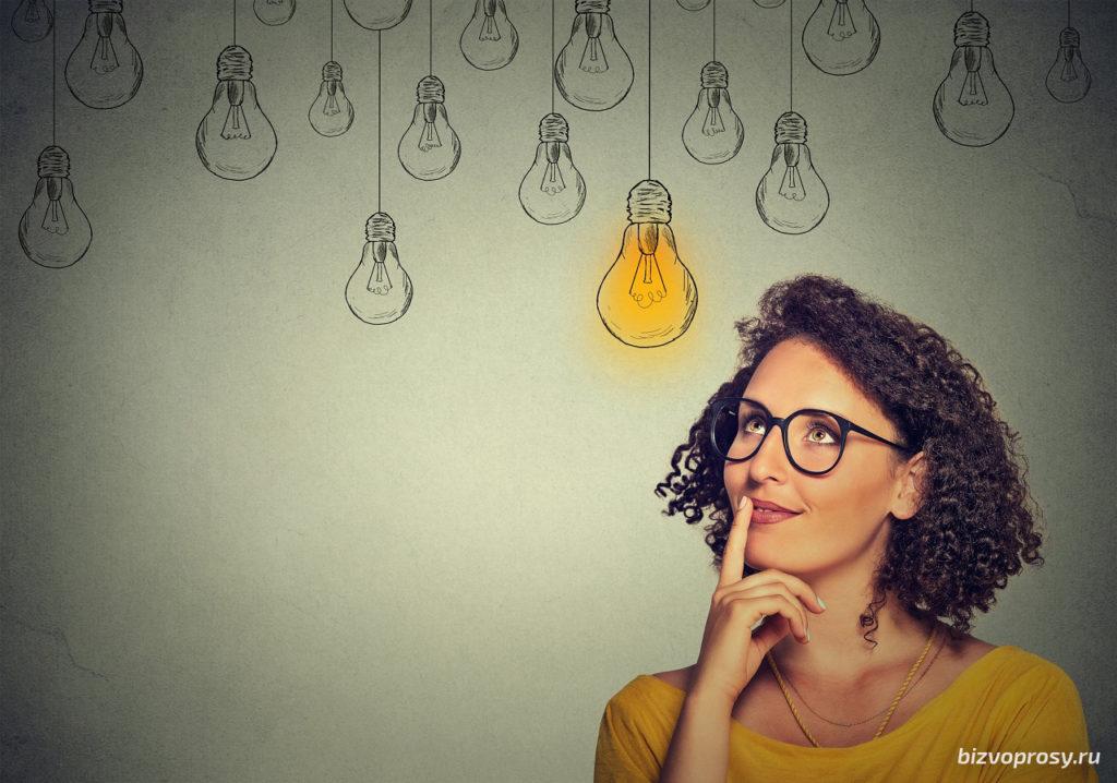 Как открыть свой бизнес с нуля