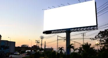 Как организовать бизнес по сдаче в аренду рекламных баннеров?