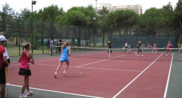 Открытие теннисного корта: как выгодно вложить капитал