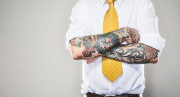 Бизнес идея по открытию тату салона