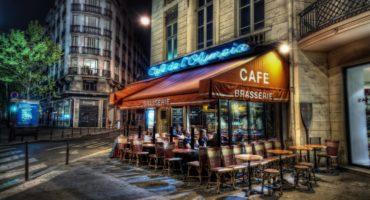 Бизнес-план кафе